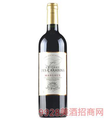 凯宾堡红葡萄酒