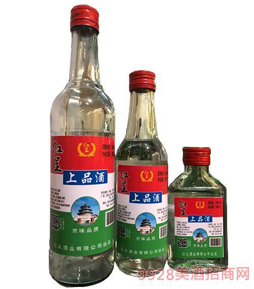 北京红呈上品酒