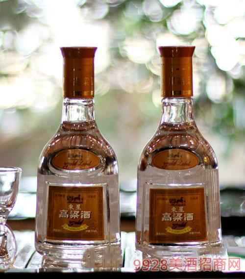 东星高粱酒