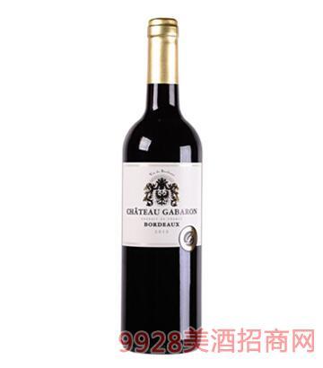 佳宝隆城堡红葡萄酒