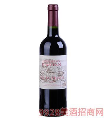 罗曼尼干红葡萄酒