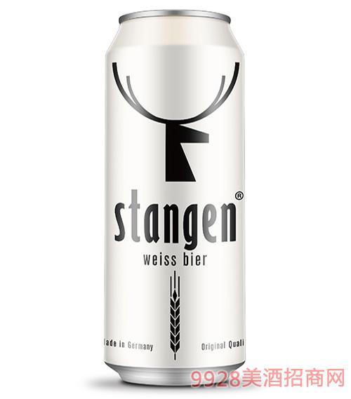 德��斯坦根小��啤酒500ml