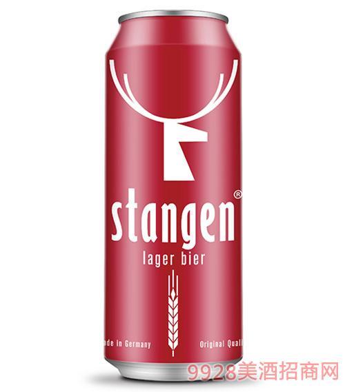 德��斯坦根窖藏啤酒500ml