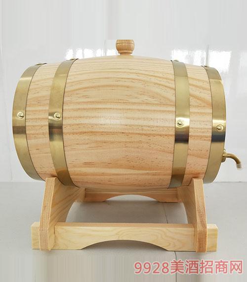 美峪伯爵橡木桶装苹果白兰地