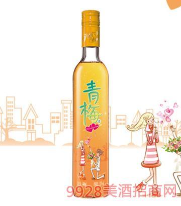 蜂蜜味情侣系列青梅酒