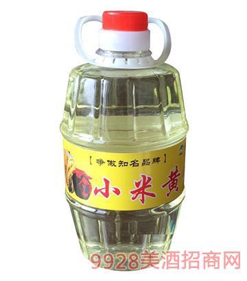 吉谷小米黄酒