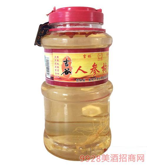 吉谷人参枸杞酒(桶)