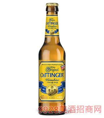 德國奧丁格小麥啤酒330ml