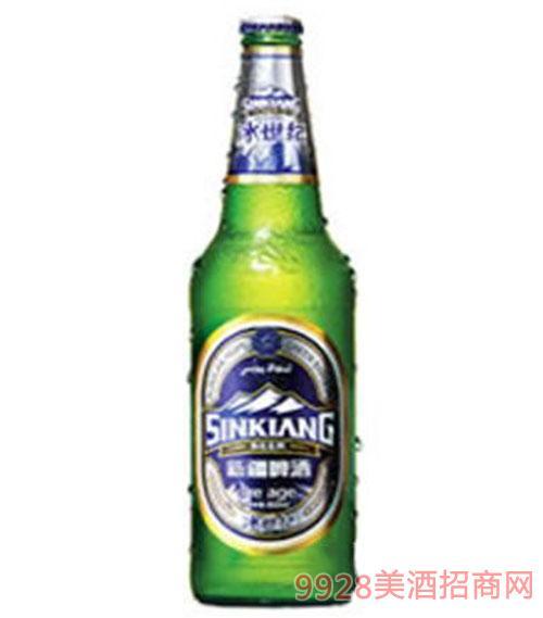 新疆冰世纪啤酒