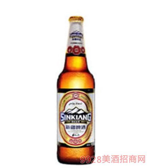 新疆啤酒王