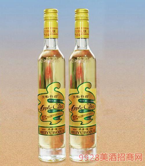 美峪伯爵苹果酒11.5度375ml