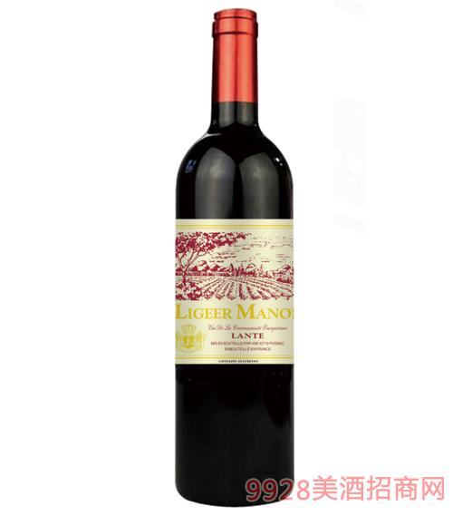 索姆特·兰特干红葡萄酒