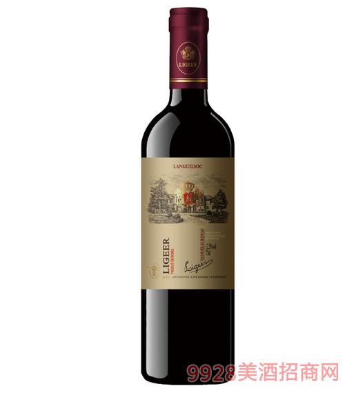 索姆特·瑞纳斯干红葡萄酒