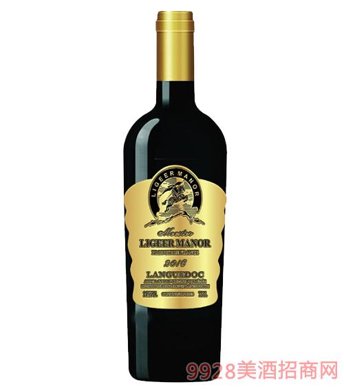 利歌尔·梅斯特珍藏干红葡萄酒