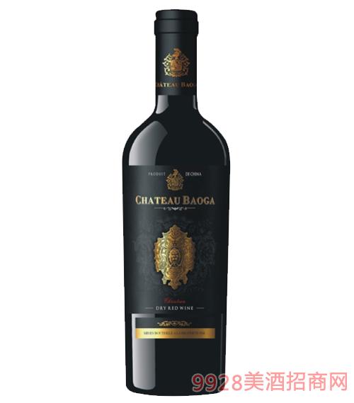 伯爵世家干红葡萄酒