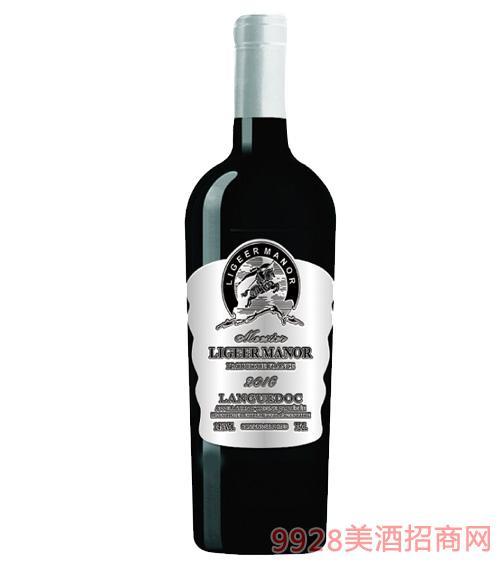 利歌尔·梅斯特典藏干红葡萄酒