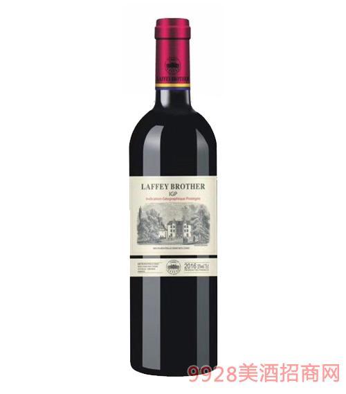 乐菲兄弟拉利旺干红葡萄酒