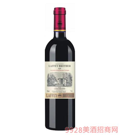 乐菲兄弟拉里克干红葡萄酒