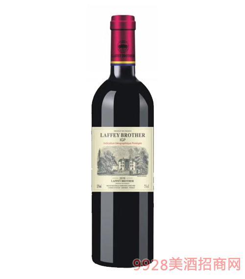 乐菲兄弟维纳特干红葡萄酒