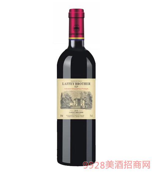乐菲兄弟维斯纳干红葡萄酒