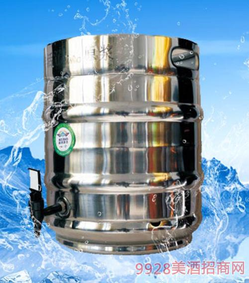 威沃鲜啤5L