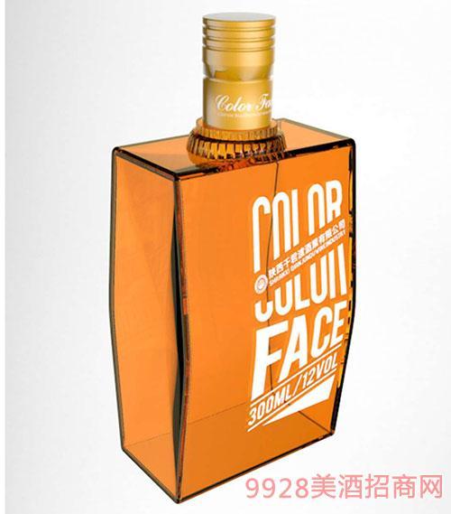 小黄瓶酒250ml