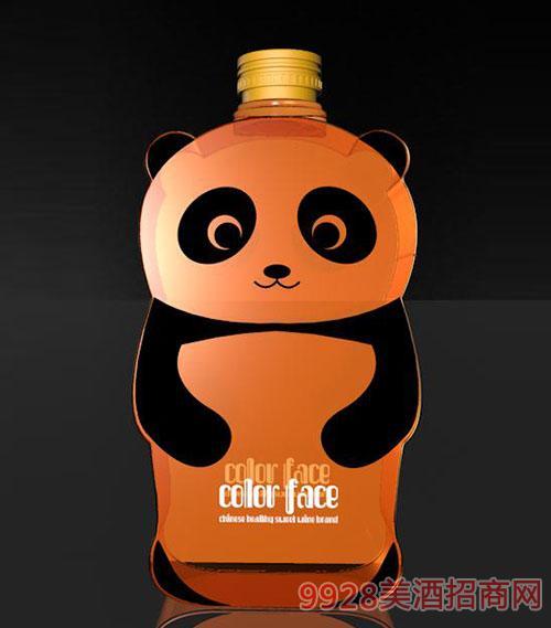 小熊猫酒250ml