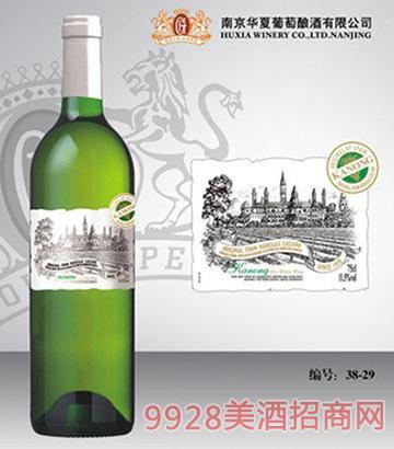 卡农葡萄酒KN38-29