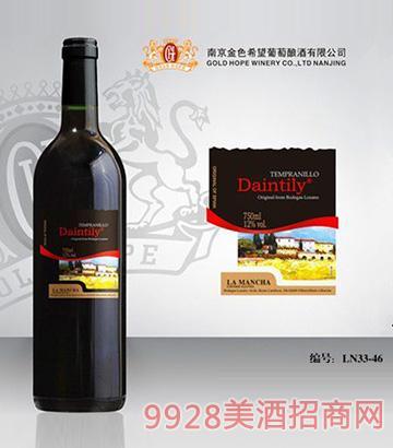 罗纳葡萄酒LN33-46