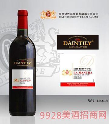 罗纳葡萄酒LN33-51