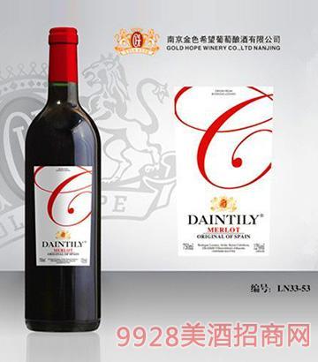 罗纳葡萄酒LN33-53