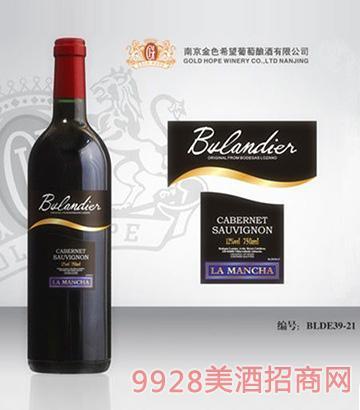布兰迪尔葡萄酒BLDE39-21