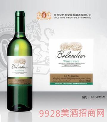 布兰迪尔葡萄酒BLDE39-22