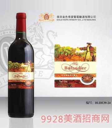 布兰迪尔葡萄酒BLDE39-24