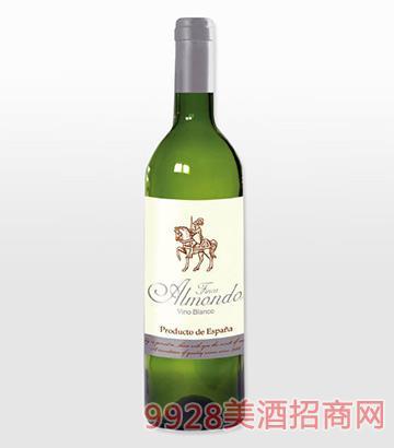 艾蒙特庄干白葡萄酒