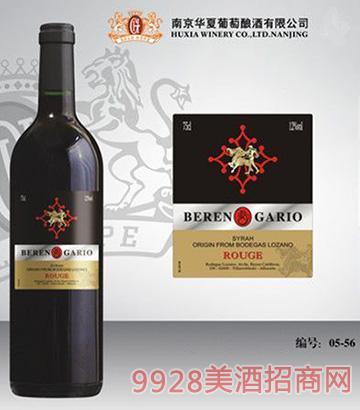 百灵爵葡萄酒BLJ05-56