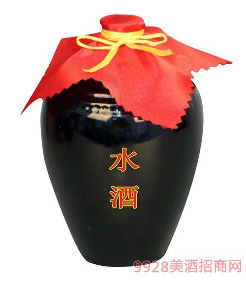 万客泉水酒散装酒51L