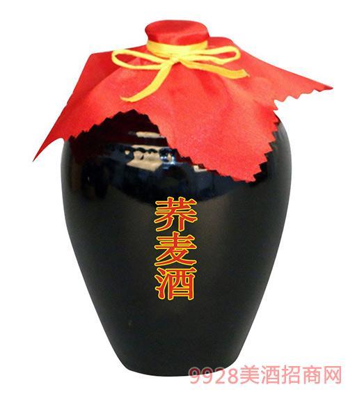 万客泉荞麦酒散装酒51L