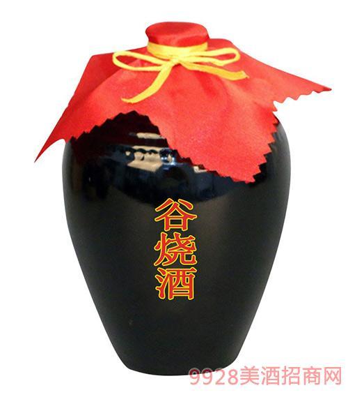 万客泉谷烧酒散装酒51L