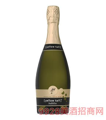 黄尾袋鼠起泡葡萄酒