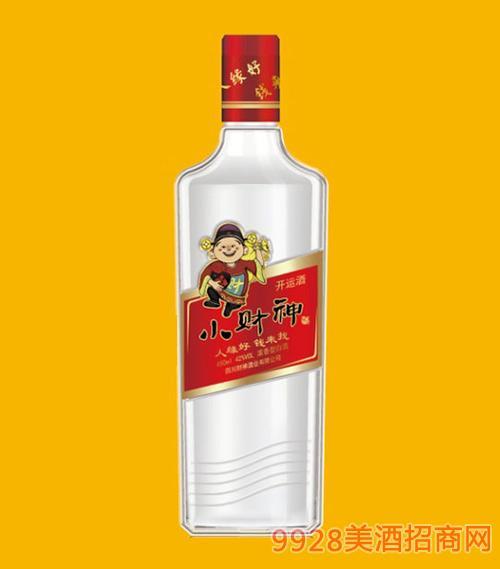小财神酒开运(光瓶)