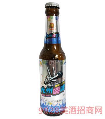 九州嗨啤280ml