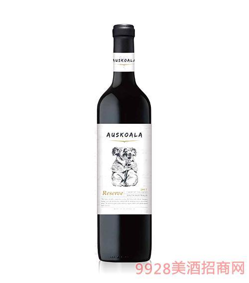 澳斯卡拉典藏赤霞珠干红葡萄酒