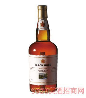黑炭珍藏单一麦芽苏格兰威士忌