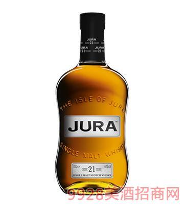 吉拉21年�我畸�芽威士忌