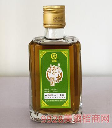 志锋辣木酒40度150ml瓶装