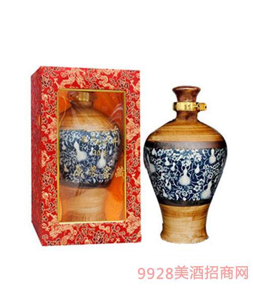 坛子酒-原浆窖藏30酒
