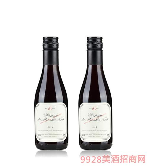 法国玛歌磨坊庄园干红葡萄酒