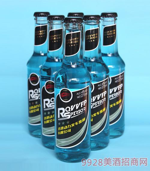 香港动力火车苏打酒荔枝味六瓶装