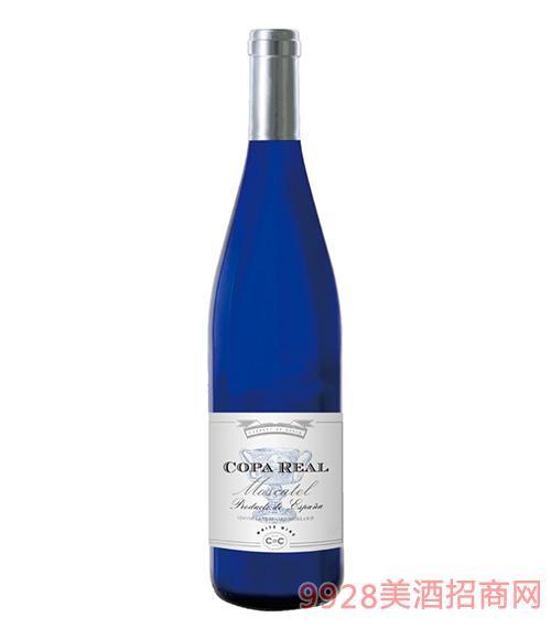 皇 家圣杯系列甜白葡萄酒2016